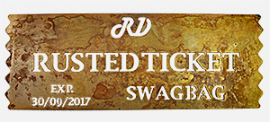 rustedticket