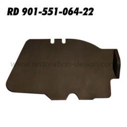911/912 Additional Parts: Restoration Design Inc