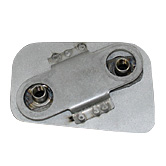 PP210DL Door Striker Plate