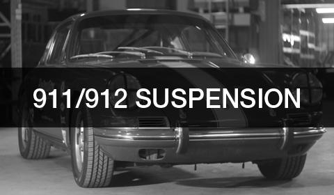911/912 Suspension