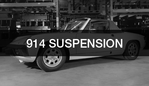 914 Suspension