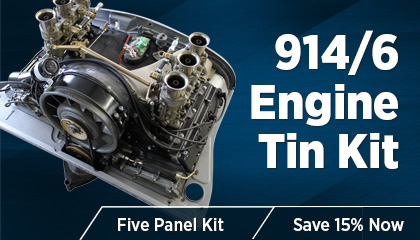Engine Tin Kit